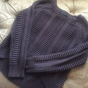 Romeo & Juliet sweater